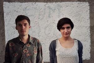 Dana & Sorin Ecoismi portrait photo