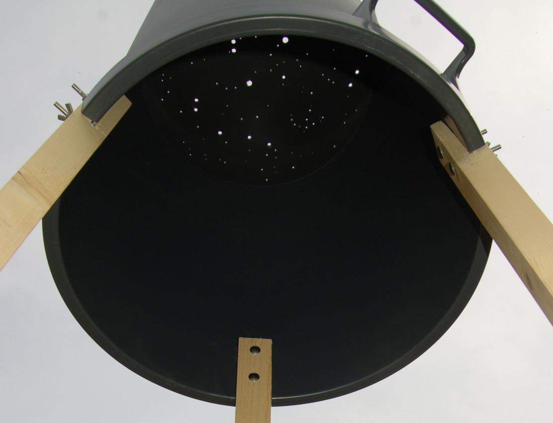 Artificial Astronomy