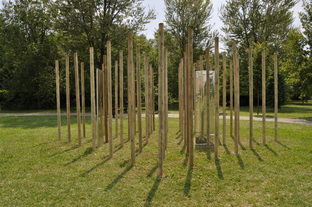 Foresta sensoriale
